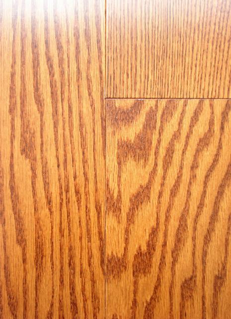 Lw Mountain Hardwood Floors Oak Jefferson Stain One Strip