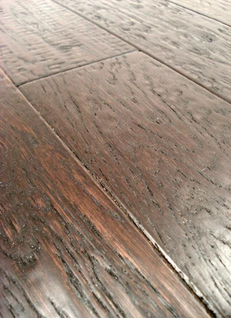 Engineered hardwood engineered hardwood distressed for Distressed wood flooring