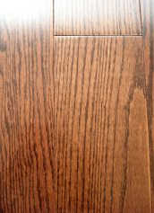 LW Mountain Hardwood Floors Oak Monroe One Strip Click Engineered Hardwood Flooring 125 mm Wide