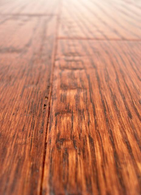 Lw Mountain Hardwood Floors Oak Saddle Stain One Strip