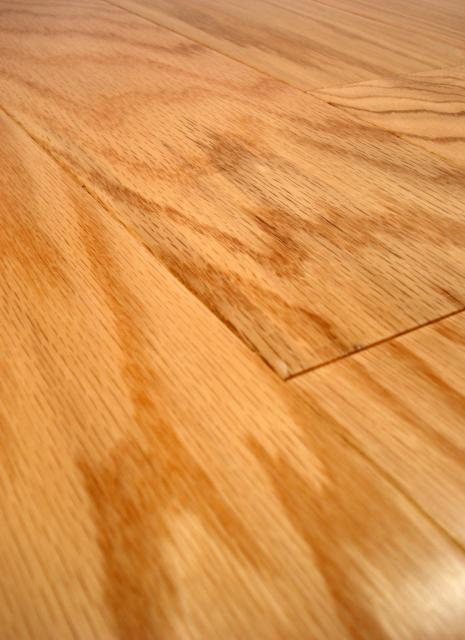 LW Mountain Hardwood Floors Prefinished Engineered Click Hardwood Flooring
