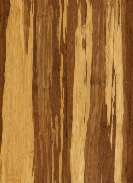 Hardwood Floors Solid Prefinished Tiger Strand Bamboo Flooring ...