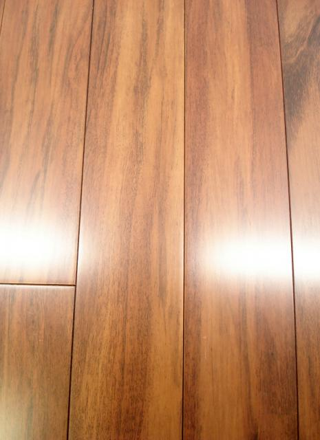 Product pros and cons oriented strand board vs plywood for Hardwood floors vs bamboo floors