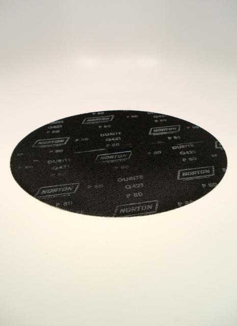 Norton Abrasives 80 Grit Silicon Carbide Screen Bak Q421