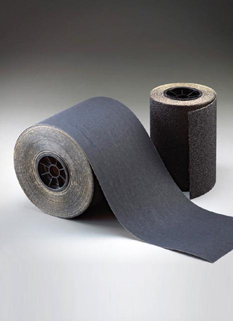 Norton abrasives grit durite floor sander drum paper