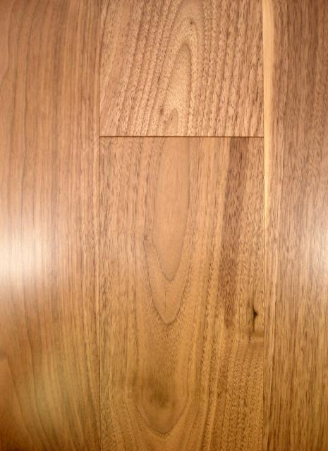 Owens flooring 3 inch american walnut select grade for Prefinished flooring