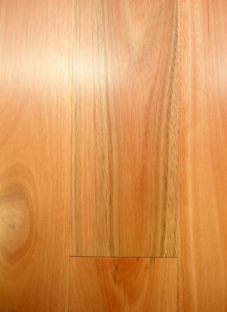Owens Flooring 4 Inch Eucalyptus Select Grade Prefinished