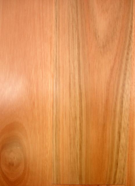 Owens Flooring 5 Inch Eucalyptus Select Grade Prefinished
