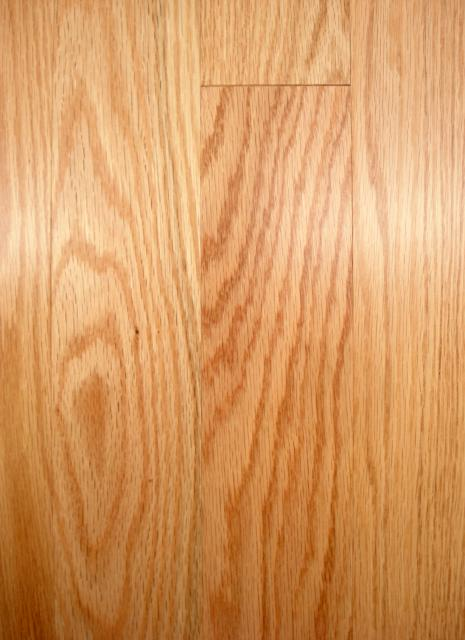 Owens flooring 4 inch red oak natural select and better for Red oak hardwood flooring