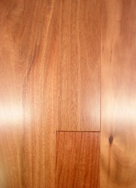 Owens flooring 5 inch santos mahogany select grade for Hardwood floors 5 inch