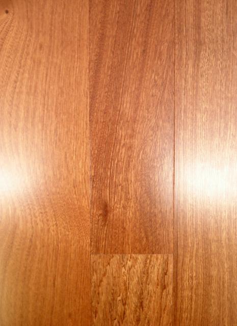 Owens Flooring 4 Inch Sapele Select Grade Prefinished