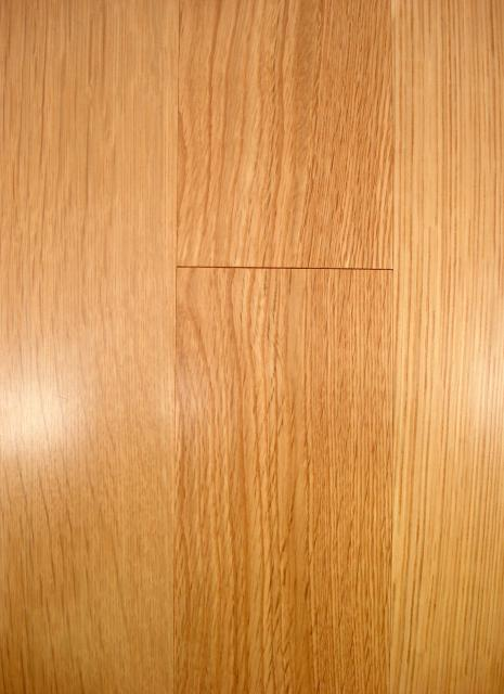 Owens flooring 4 inch white oak natural select and better for Prefinished oak flooring