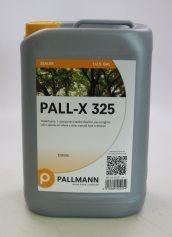 Pallmann Pall-X 325 Sealer