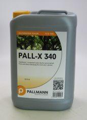 Pallmann Pall-X 340 Sealer