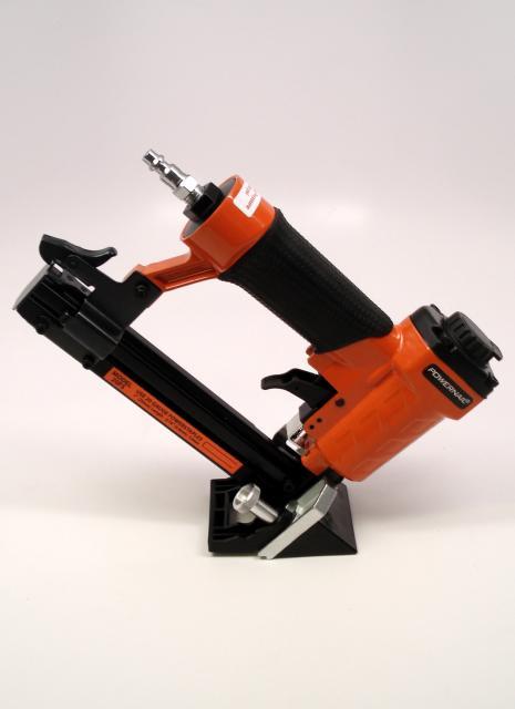 Powernail 20 Gage Trigger Pull Flooring Stapler 20fs Each
