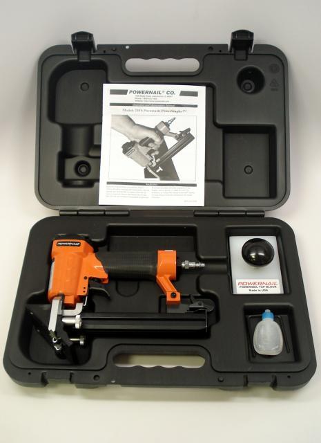 ... Trigger Pull Flooring Stapler 20FS Each   Chicago Hardwood Flooring