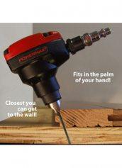 Powernail Power Palm Pneumatic Flooring Cleat Nailer