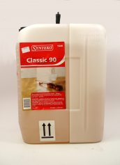 Synteko Classic 90 Conversion Varnish for Hardwood Floors - Gloss