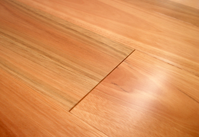 Owens Flooring Eucalyptus Select Factory Finished Engineered Hardwood