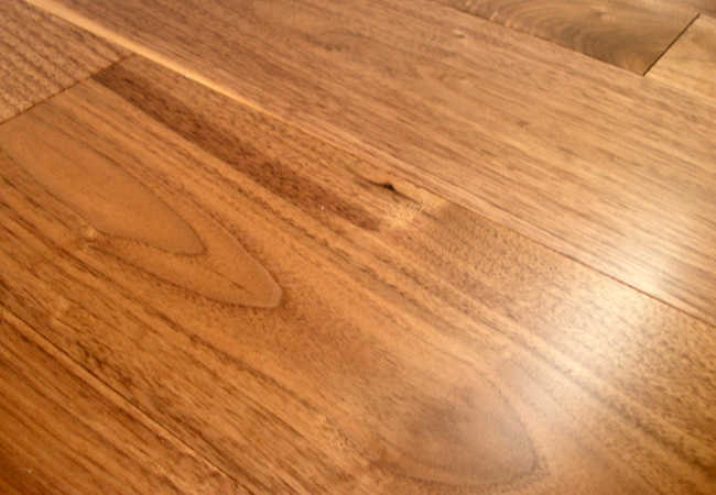 Owens Flooring American Walnut Select Factory Finished Engineered