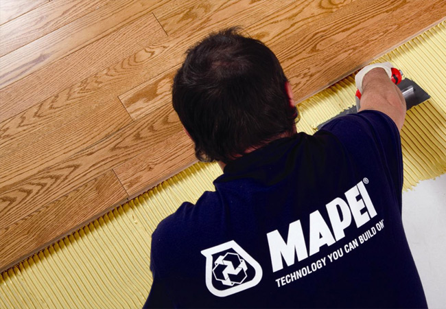 Mapei Ultrabond Flooring Adhesives