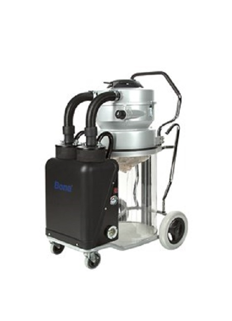 Bona Atomic Dust Collection Vacuum Systems