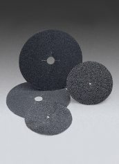 Norton Abrasives Durite Silicon Carbide Bolt-On Edger Discs 7 Inch x 5/16 Inch Hole
