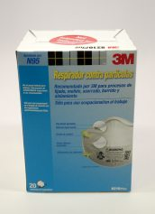 3M 8210 Plus Particulate Respirators