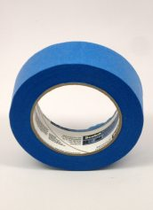 3M 2090 Scotch Blue Painters Tape Multi-Surfaces 1 1/2 Inch