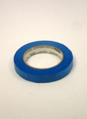 3M 2090 Scotch Blue Painters Tape Multi-Surfaces 3/4 Inch