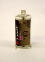 3M DP100 Epoxy Adhesive