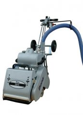 Bona Belt 10 Inch Floor Sander with Travel Base