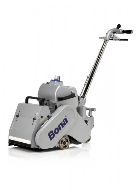 Bona Belt 10 Inch Floor Sander With Travel Base Each