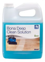 Bona Deep Clean Solution Concentrate