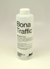 Bona Traffic Naturale Floor Finish Mix Bottle