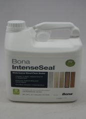 Bona IntenseSea Waterborne Wood Floor Sealer, Formerly Bona DTS