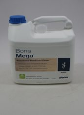 Bona Mega Waterborne Wood Floor Finish Gloss