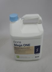 Bona Mega One Waterborne Wood Floor Finish Semi-Gloss