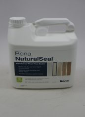 Bona NaturalSeal Waterborne Wood Floor Sealer
