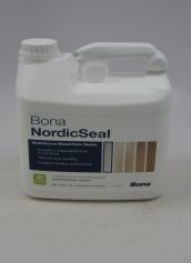 Bona NordicSeal Waterborne Wood Floor Sealer