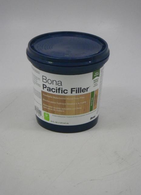 Bona Pacific Filler Red Oak Hardwood Flooring Wood Filler