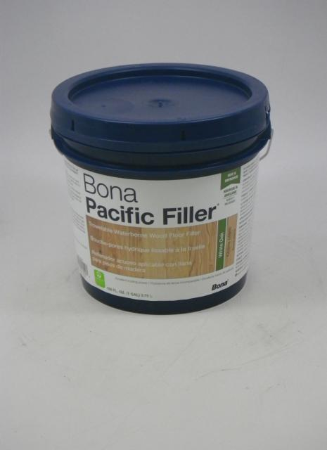 Bona Pacific Filler White Oak Hardwood Flooring Wood