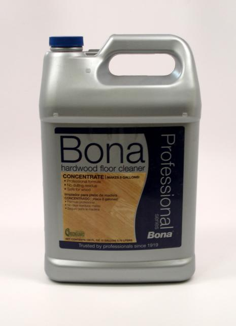 Bona Pro Series Hardwood Floor Cleaner Concentrate Gallon | Chicago Hardwood  Flooring