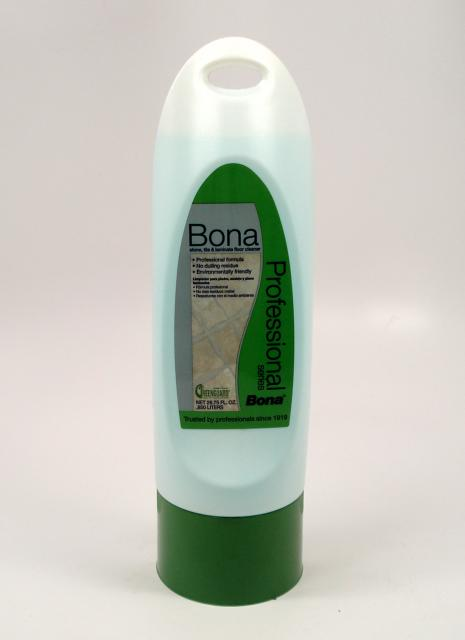 Bona Pro Series Stone Tile And Laminate Floor Cleaner Mop Cartridge