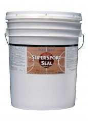 Bona SuperSport Seal Waterborne Hardwood Gym Floor Sealer