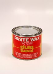 Dura Seal Paste Wax For Wood Flooring Neutral
