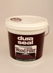 Dura Seal White Oak Trowelable Wood Filler