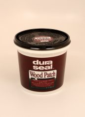 Dura Seal Red Oak Wood Patch