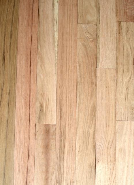 Henry county hardwoods unfinished solid red oak hardwood for Solid oak wood flooring