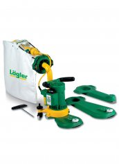 Lagler Flip Edger Edge and Corner Sanding Machine